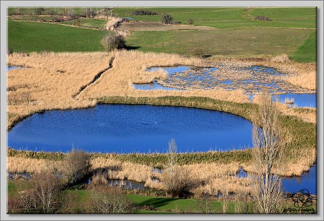 5 lagunas de Antuzanos