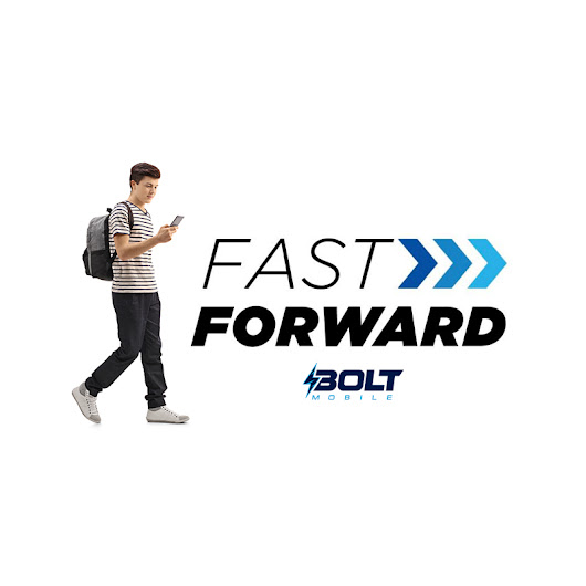 Upgrade Your Phone with SaskTel Fast Forward Pricing - Bolt Mobile