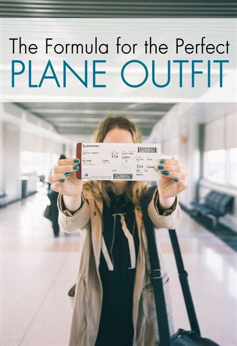 The Ultimate Guide to Flying: What to Wear & Pack in your