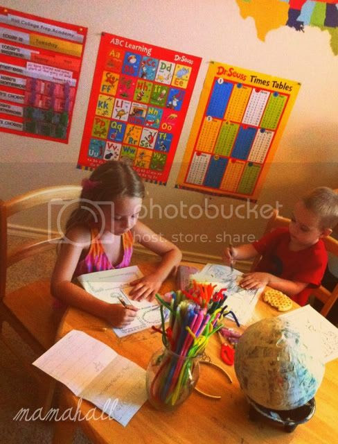 HCPA Classroom