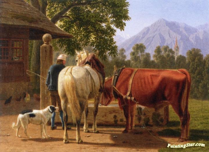व्यंग —घोड़ा की टांग पे, जो मारा हथौड़ा Arifa Aris' satire