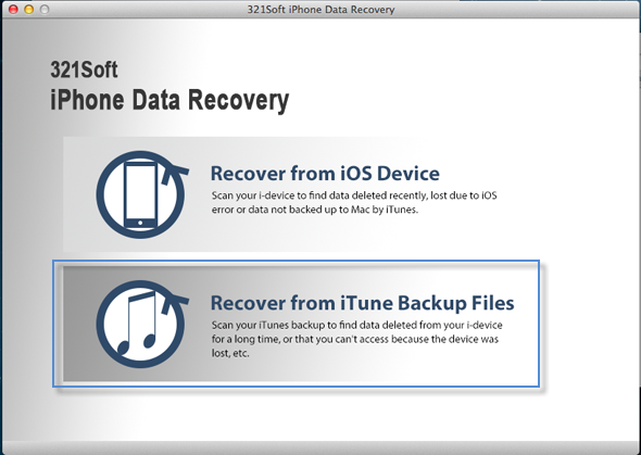 How to Recover Lost Data from iPhone after iOS Upgrade