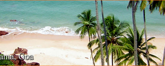 Cheap Flights to Goa - Lowest fare Guaranteed at Tickets to India