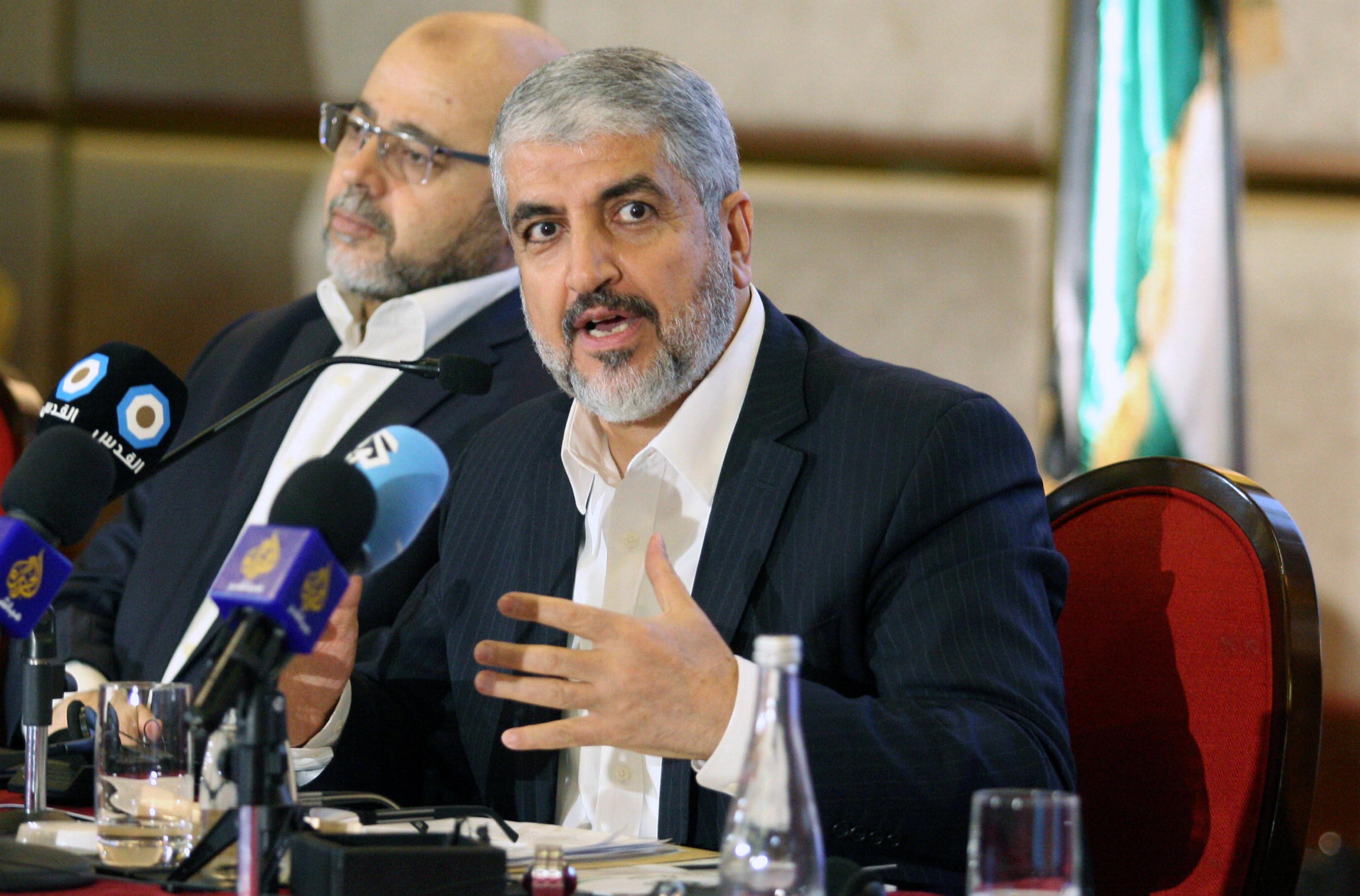 Risultati immagini per Hamas