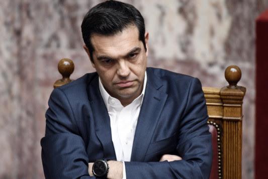 Βουλή: Πέρασαν μέτρα και αντίμετρα με 153 `ναι` - `Μήνυμα` Τσίπρα στους δανειστές: `Τώρα η σειρά σας`