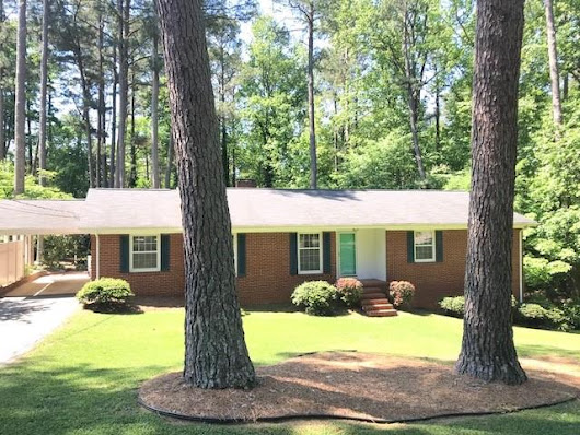 4713 Rembert In Brookhaven Has Full U/F Basement, Raleigh, NC 27612 Home for Sale | Find Homes In Raleigh