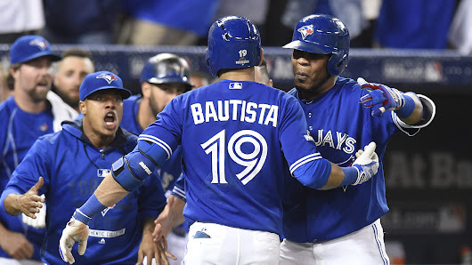 Blue Jays beat Rangers in wild ALDS Game 5