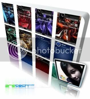 Download Gratis Tema Nokia 6650 Wallpaper
