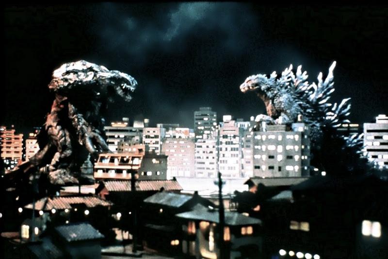 Godzilla 2000 William Ehrlich