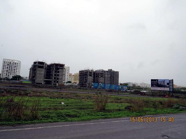Kumar Pinakin, 2 BHK & 3 BHK Flats near Regency Classic & Rohan Leher, Baner Pune