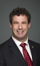Photo - Nick Whalen - Click to open the Member of Parliament profile
