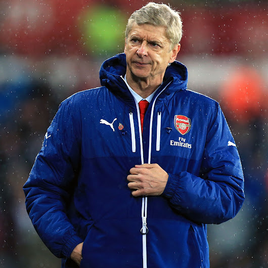 Arsene Wenger: Arsenal not efficient enough in Manchester United loss
