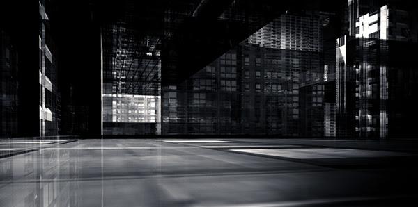 Atelier Olschinsky. Dark City. DO 006 Dark City by Atelier Olschinsky
