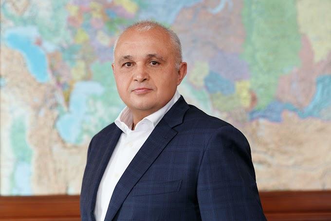 Лидерство Цивилева в рейтинге медийной активности вызвало у кузбассовцев противоречивые чувства