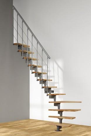 Brüstungshöhe Balkon Escalier Modulaire Castorama