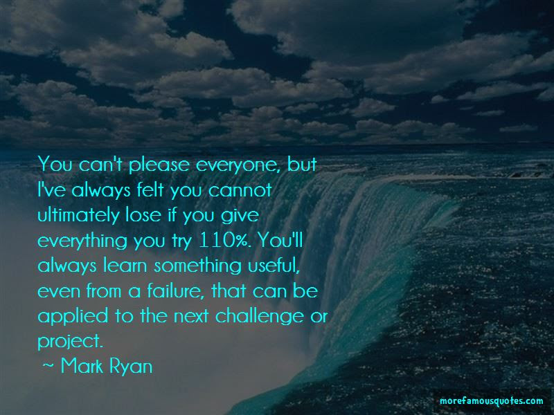 New Quotes About Trying To Please Everyone
