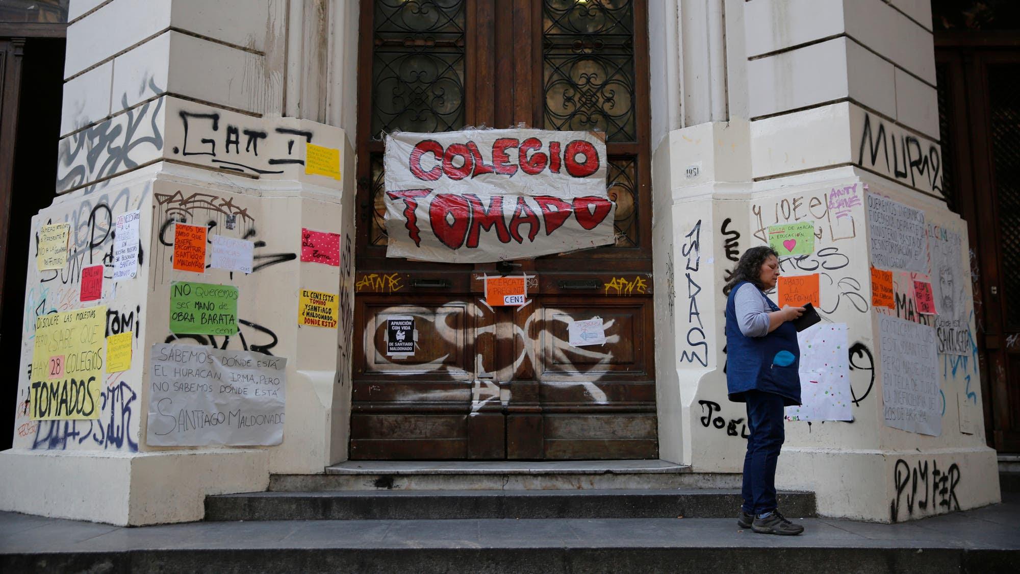 Reforma Educativa El Cruce De Opiniones Entre Dos Padres Por Las