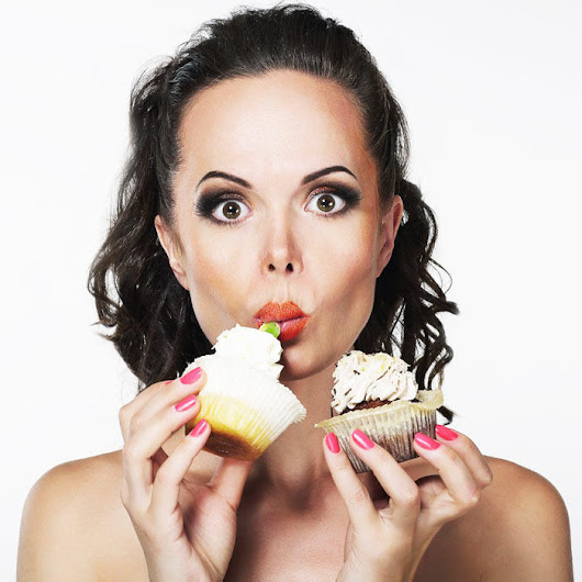 Fight Food Cravings Without Going Crazy