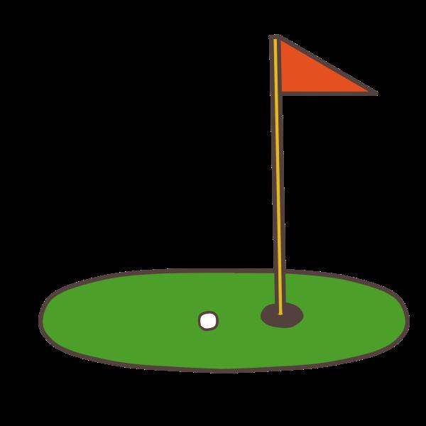 最も人気のある ゴルフ の イラスト 無料 壁紙イラスト