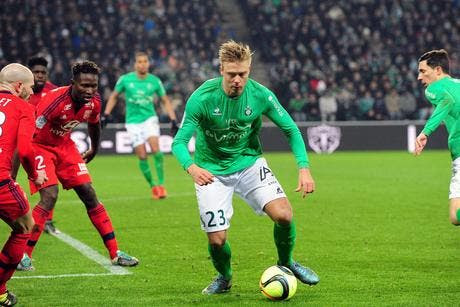 Le petit hold-up de l'ASSE dans le derby contre l'OL