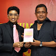 "Bhavikk Sangghvi´s first book ""Numerology Rocks"" launched by Mithun Da! - Planet Bollywood News"