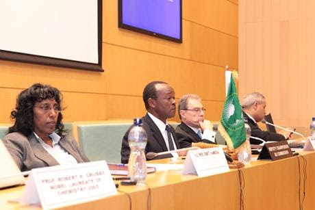 African Union marks Science and Technology week