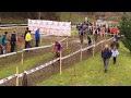 Vídeos de las carreras del ciclocross de Igorre 2019
