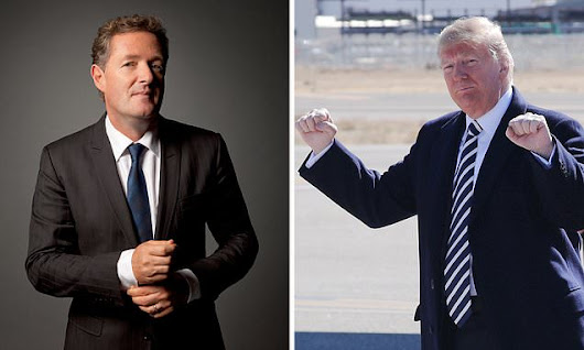 PIERS: Abuse makes Trump stronger and Dems are heading for disaster