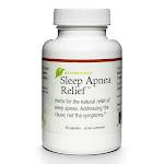 Nature's Rite Sleep Apnea Relief - 30 capsules | HerAnswer.com
