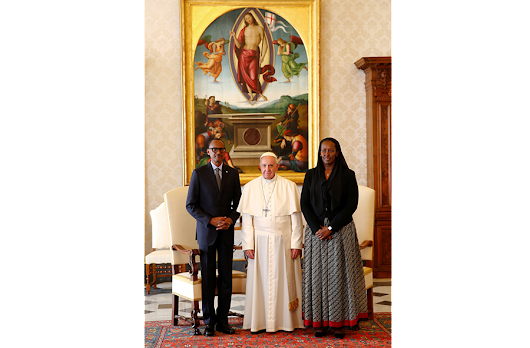 Pope Francis asks forgiveness for Church's 'sins and failings' during Rwandan genocide (+video)