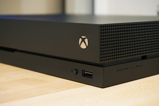 Ultimate Xbox One X and 4K TV giveaway! Enter now at Windows Central!