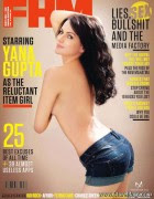 Yana Gupta - Maxim India Scans