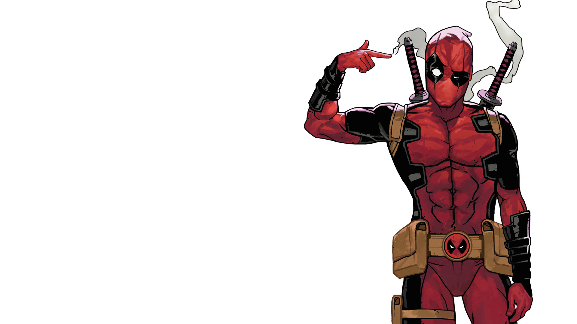 Deadpool Wallpaper Reddit