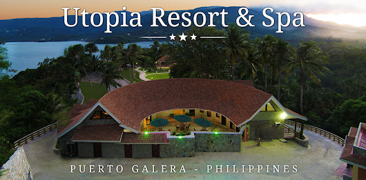Utopia Resort & Spa Puerto Galera | Luxury Accommodation, Spa & More