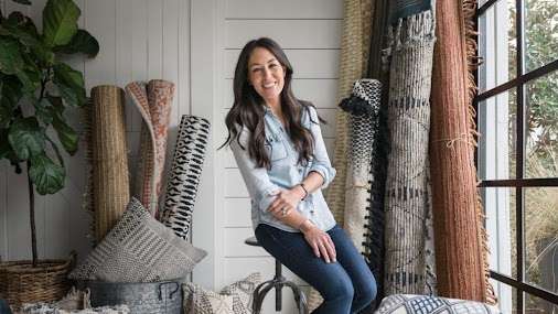 Joanna Gaines of 'Fixer Upper' Is on Her Own! Here's a Sneak Peek http://ow.ly/Q1qH30at4eW
