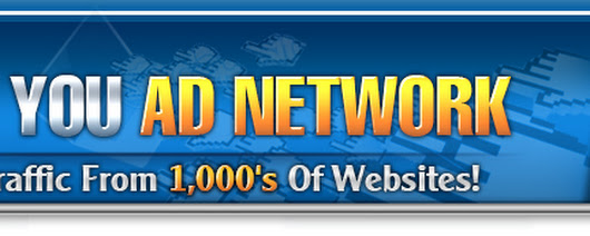 The Thank You Ad Network!  Free Integration Marketing Traffic Exchange | Free Advertising Free Web Traffic