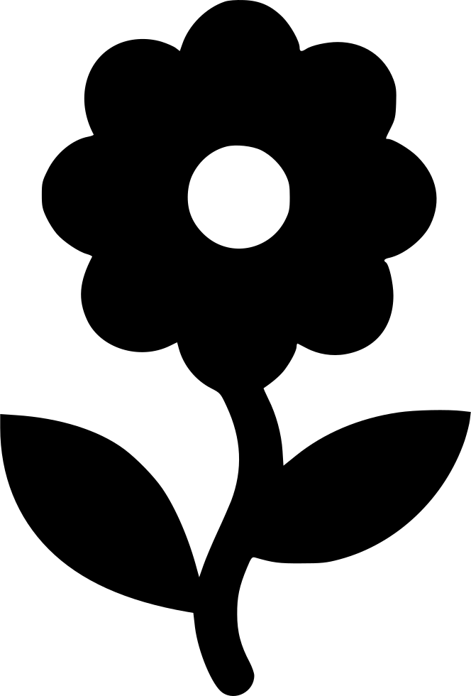 Download Flower Svg Png Icon Free Download (#553824 ...