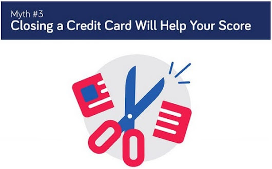 How Closing a Credit Card May Affect Your Credit Score