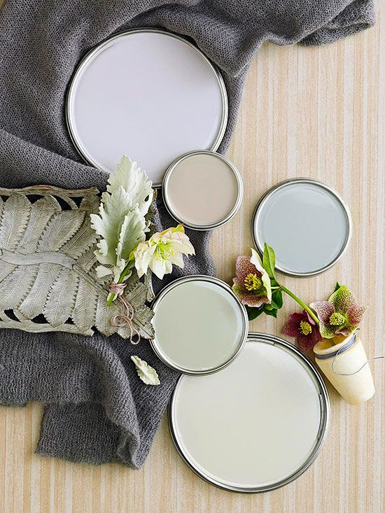 Gray can be colorful! Try these variations on the neutral here: http://www.bhg.com/decorating/color/neutrals/neutral-paint-colors/?socsrc=bhgpin081214colorfulgraypaintcolors&page=3