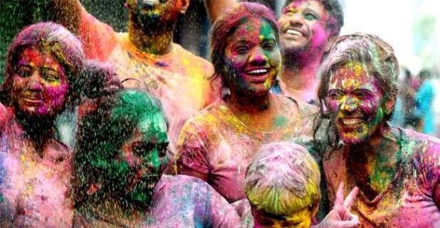 Read Out The Most Exciting Facts About The Festival Holi