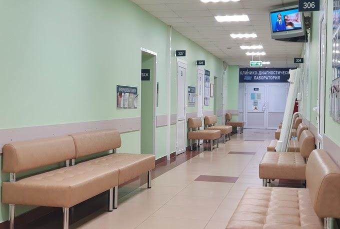 В Тюменской области превышен эпидпорог по заболеваемости ОРВИ