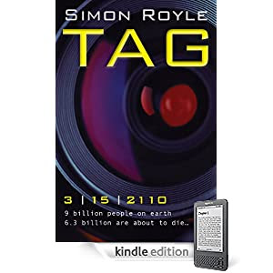 Tag (The Zumar Chronicles)