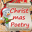 Christmas Poetry: Letters To Santa - Kindle edition by William Clark, Laina Mo. Children Kindle eBooks @ Amazon.com.