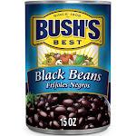 Bush's Black Beans - 15oz