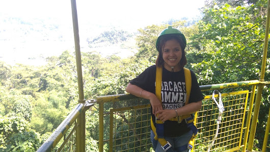 My Feel The Thrill Team Building Experience at Tree Top Adventure