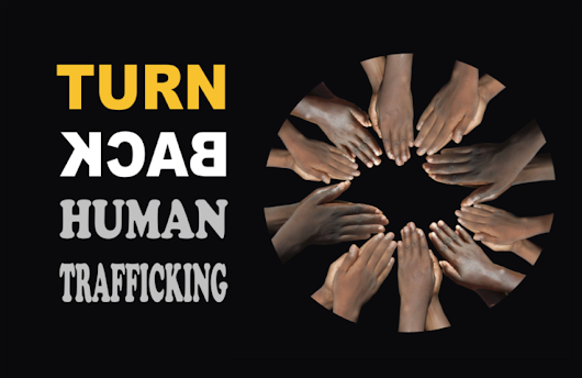Pledge to TURN BACK human trafficking in Ghana Now - Walk Free