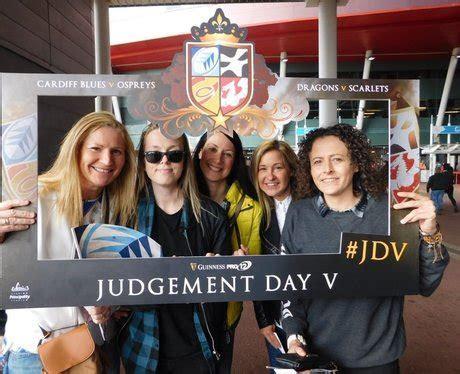 Judgement Day   Heart Angels: Judgement Day (15.04.17