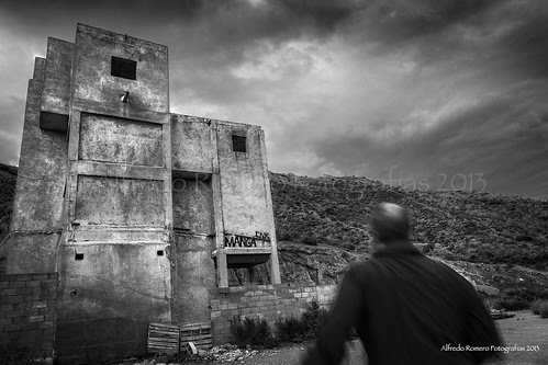 Ninguna parte by Alfredo Romero Fotografias 