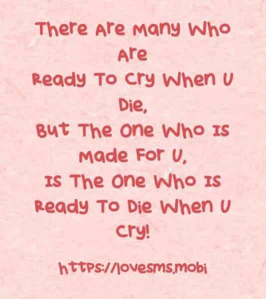 20 Sad Tears Quotes With Images Love Messages