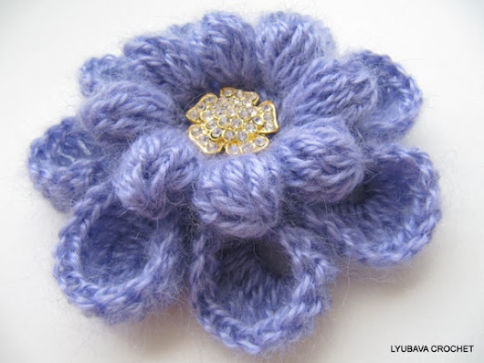 Lyubava Crochet Designs Google